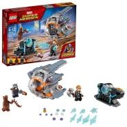 【美亚自营】LEGO 乐高 超级英雄 Super Heroes 雷神武器搜寻记 76102