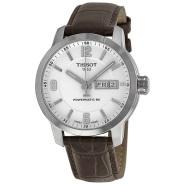 Tissot 天梭 PRC 200 系列 T055.430.16.017.00 男士自动机械腕表