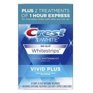 【美亚直邮】Crest 3D 美白牙贴套装(Vivid 款10套+快速美白牙贴2套)