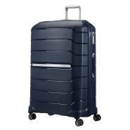 【中亚Prime会员】Samsonite 新秀丽 Flux 30寸拉行李箱杆箱 海军蓝色