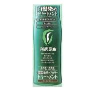 【日本亚马逊】利尻 纯植物昆布染发剂 200g