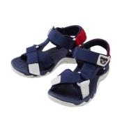 mikihouse DOUBLE_B 运动凉鞋 15-20cm