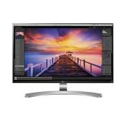 史低价!【美亚自营】LG 27UD88-W 4K超清专业显示器