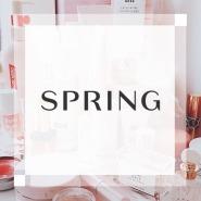 新人折扣回归!Spring:La Mer、阿玛尼、YSL、Fresh 等大牌彩妆护肤