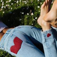 SSENSE : 精选 Levi's 女士牛仔裤
