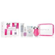 NuFace Mini 微电流提拉美容仪粉色套装