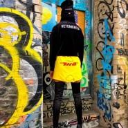 【杨洋直播同款衬衫有售】LUISAVIAROMA:精选 潮牌 Vetements 男女服饰、鞋包