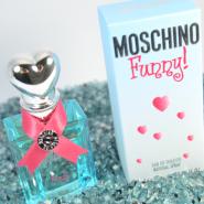 史低价!【美亚自营】Moschino 雾仙浓欢乐派对爱情趣女士香水 100ml