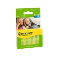 【立减5欧】Ohropax mini soft 防噪专业睡眠耳塞 10个装