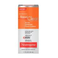 Neutrogena 露得清 快速清亮抗痘乳液 50ml