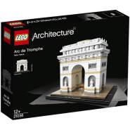 8折!LEGO 乐高建筑系列凯旋门 21036