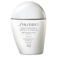Shiseido 资生堂白胖子无油防晒 SPF42 30ML