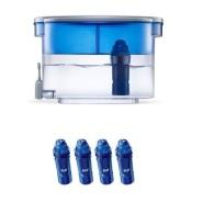 史低价!【美亚自营】PUR 18杯过滤饮水机(自带滤芯)+4个额外滤芯