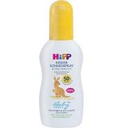 汇率超低!Hipp 喜宝婴幼儿轻柔防晒喷剂 LSF50 150ml