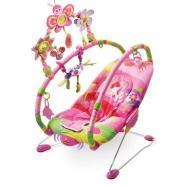 【立减$5+免邮中国】Tiny Love 小公主推车座椅玩具架 贝蒂蝴蝶