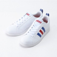 adidas 阿迪达斯 女士休闲运动鞋