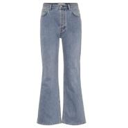 Acne Studios 粉丝看过来!Acne Studios Taughty flared jeans 小喇叭牛仔裤