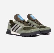 新配色!adidas Originals Marathon TR 男士运动鞋