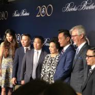 【5姐带你看show】古天乐代言的品牌 Brooks Brothers 200周年 时装发布会