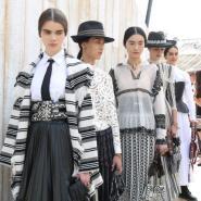 Dior 2019早春度假系列新品发布