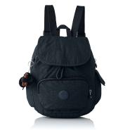 【中亚Prime会员】Kipling 凯浦林 City Pack S 翻盖式双肩背包