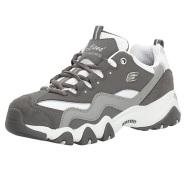 【中亚Prime会员】Skechers 斯凯奇 D'Lites 2.0 女款熊猫鞋运动鞋