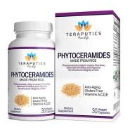 【美亚自营】Teraputics Phytoceramides 全天然神经酰胺护肤胶囊 30粒