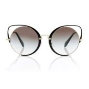 上新!MIU MIU Cat-eye sunglasses 猫眼太阳镜