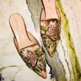 Selfridges 官網:精選 Tod's 、ALBERTA FERRETTI 等男女時尚鞋履
