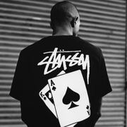 SurfStitch AU : 精選 潮牌 STUSSY 男士短袖