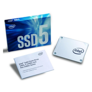 預約~Intel 英特爾 540S系列 240GB SATA 2.5英寸固態硬盤