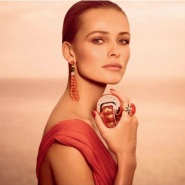 【美亚自营】Bvlgari 宝格丽 Omnia Indian Garnet晶灿女性淡香水 65ml