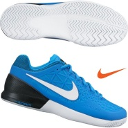 5折热卖!NIKE Zoom Cage 耐克 网球鞋