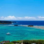 沖繩酒店——東中國海的天堂居所
