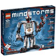 免郵+稅補!LEGO 樂高科技組 MINDSTORMS EV3第三代機器人 (31313)