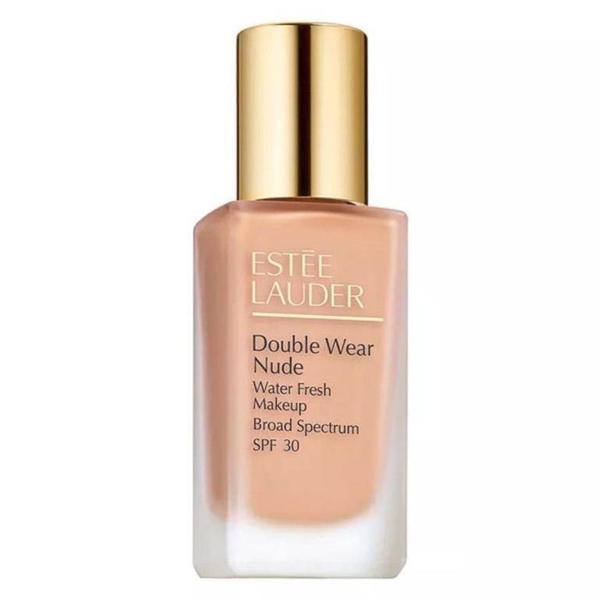 【新用戶返利8%】送香氛套裝!Estee Lauder 雅詩蘭黛 Double Wear Nude 持久裸妝粉底液 30ml