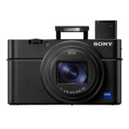新品上市!信仰充值~Sony 索尼 RX100VI DSC-RX100M6 黑卡6相机