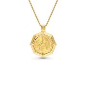 Missoma Lucy Williams 古羅馬系列 硬幣項鏈
