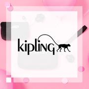 黃金周優惠!Kipling:精選 休閑時尚猴子包