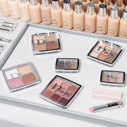 Selfridges:Dior 迪奥 backstage 系列限量彩妆