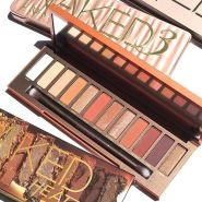 Fabled by Marie Claire:Urban Decay 城市衰败 Naked Heat 眼影盘、眼部打底等彩妆