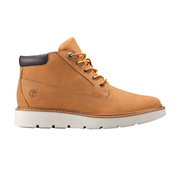 Timberland WOMEN'S KENNISTON NELLIE SNEAKER BOOTS 女士 黄色 靴子