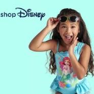 Disney 迪士尼:精选人气玩偶、衣服、包包等