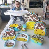 【獨立日特賣】BabyHaven:好萊塢明星產品 Skip Hop 兒童背包等