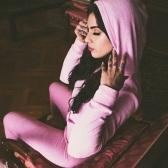 Juicy Couture:精選 橘滋天鵝絨運動外套、褲子