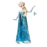 Disney 迪士尼 Classic Doll 系列 《冰雪奇緣》艾爾莎娃娃