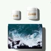 補貨+送9件好禮!La Mer 海藍之謎 經典面霜套裝