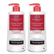 【中亚Prime会员】Neutrogena 露得清 挪威配方 深层保湿身体乳液 250ml*2瓶装
