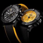 Jomashop:精选 Breitling 百年灵 Avenger Hurricane 复仇者飓风系列 男士自动机械腕表