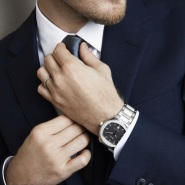 Piaget 伯爵 Polo S 系列 G0A42005 男士自动机械腕表